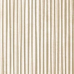 Evoque Plissé Beige  Wall | Piastrelle ceramica | Fap Ceramiche