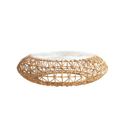 Dreamcatcher Stool 80 | Tabourets de jardin | Kenneth Cobonpue