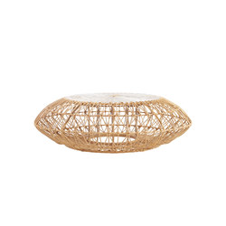 Dreamcatcher Stool 100 | Gartenhocker | Kenneth Cobonpue