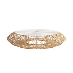 Dreamcatcher Stool 150 | Gartenhocker | Kenneth Cobonpue