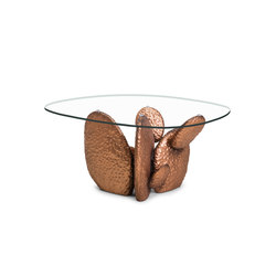 Gobi Coffee Table | Tavolini da salotto | Kenneth Cobonpue