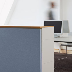 WALL COVER Furniture | Sound absorbing furniture systems | acousticpearls