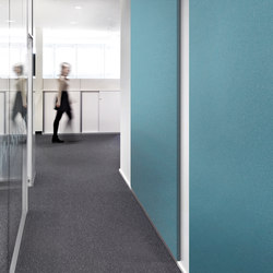 WALL COVER 21 | Sound absorbing wall systems | acousticpearls