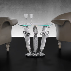 Casanova 60 Special | Side tables | Reflex