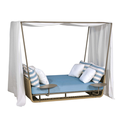 Portofino 9768 day bed | Gartenlounges | Roberti Rattan