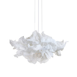 Fandango Hanging Lamp large | Suspended lights | Kenneth Cobonpue