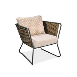 Portofino 9741 armchair | Sillones | ROBERTI outdoor pleasure