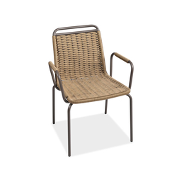 Portofino 9740B dining chair | Sillas | ROBERTI outdoor pleasure