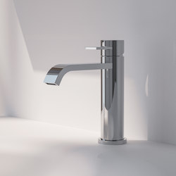Tacca basin mixer | Wash-basin taps | Sign