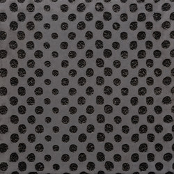 GCGeo Square black cement - black aggregate | Exposed concrete | Graphic Concrete