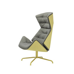 808 | Poltrone lounge | Thonet