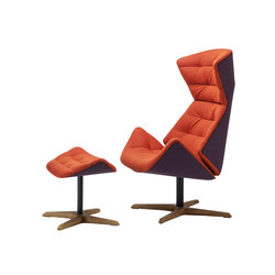 808 | Lounge chairs | Thonet