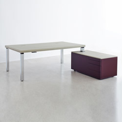 radoppio | Individual desks | ophelis