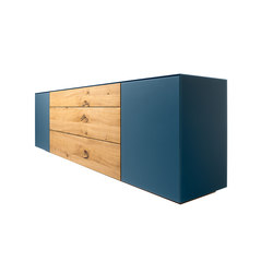 cubus pure Anrichte | Sideboards | TEAM 7