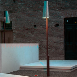 Lalalampada | Path lights | martinelli luce