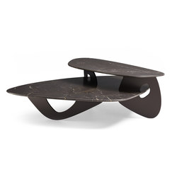 Tama | Lounge tables | Walter Knoll