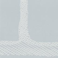 Acquaforte Cenere dec lino 06 | Wandfliesen | 14oraitaliana