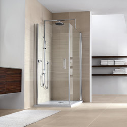 Alfa_Box 2 lati 05 | Shower cabins / stalls | Idea Group