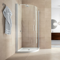 Alfa_Box semicircolare 08 | Shower cabins / stalls | Idea Group