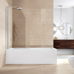 Alfa_sopravasca 01 | Shower screens | Idea Group