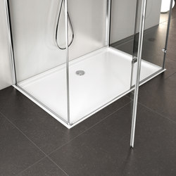 Box rettangolare | Shower trays | Idea Group