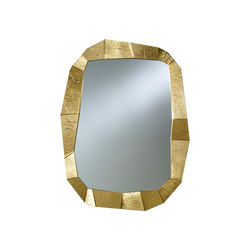 Shift gold | Miroirs | Deknudt Mirrors