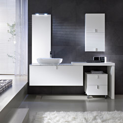 City_comp 04 | Waschplätze | Idea Group
