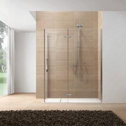 Clip_nicchia 04 | Shower cabins / stalls | Idea Group
