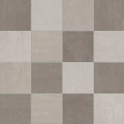 Betongreys Warm Mix | Wall tiles | Terratinta Ceramiche