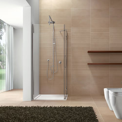 Clip_nicchia 06 | Shower cabins / stalls | Idea Group