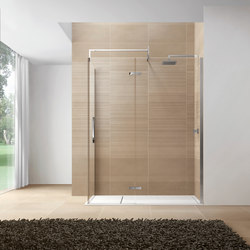 Clip_nicchia 05 | Shower cabins / stalls | Idea Group