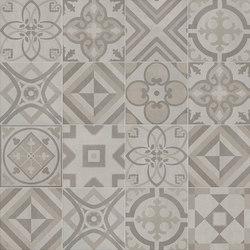 Betongreys Marrakech Warm Mix | Wandfliesen | Terratinta Ceramiche