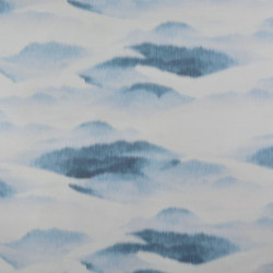 Clouds 2684-03 | Curtain fabrics | SAHCO