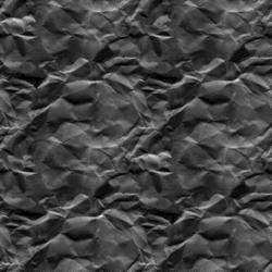 GCTexture Crumple nega | Béton apparent | Graphic Concrete