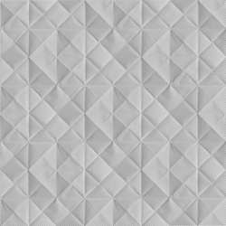 GCTexture Folded Plaid | Calcestruzzo/cemento a vista | Graphic Concrete