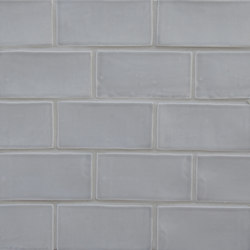 Betonbrick Wall Grey Matt | Ceramic tiles | Terratinta Ceramiche