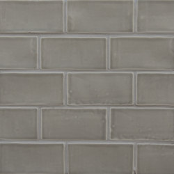 Betonbrick Wall Clay Matt | Ceramic tiles | Terratinta Ceramiche