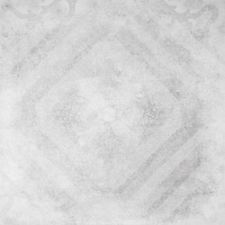 Betonepoque White-Grey Louise | Ceramic tiles | TERRATINTA GROUP