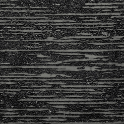 GCTexture Textilia nega black cement - black aggregate | Exposed concrete | Graphic Concrete