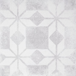 Betonepoque White-Grey Sarah | Tiles | TERRATINTA GROUP