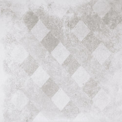 Betonepoque White-Grey Vivienne | Tiles | Terratinta Ceramiche