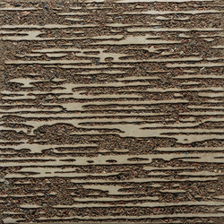 GCTexture Textilia nega grey cement - natural aggregate | Exposed concrete | Graphic Concrete
