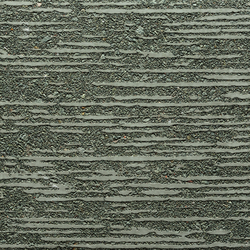GCTexture Textilia nega green cement - green aggregate | Exposed concrete | Graphic Concrete