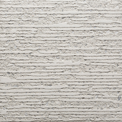 GCTexture Textilia nega white cement - white aggregate | Exposed concrete | Graphic Concrete