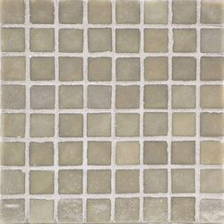 Vetri5 One Five Plus Clay | Glass mosaics | TERRATINTA GROUP