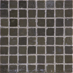 Vetri5 One Five Plus Mud | Glass mosaics | Terratinta Ceramiche