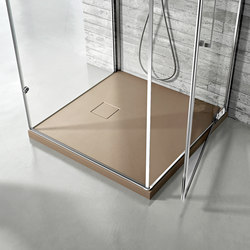 Join square | Shower trays | Idea Group