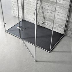 Join rectangular | Platos de ducha | Idea Group