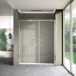 Like_nicchia 03 | Shower screens | Idea Group