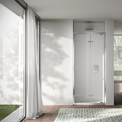 Like_nicchia 05 | Shower screens | Idea Group
